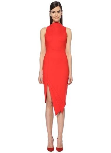 Elliatt Elbise Kırmızı